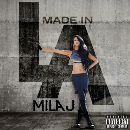Mila J ft. Problem – Pain In My Heart Lyrics