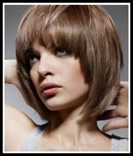 Formula de color de cabello en tono cenizo