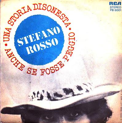 Stefano Rosso - Una storia disonesta