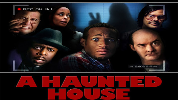 Film A Haunted House