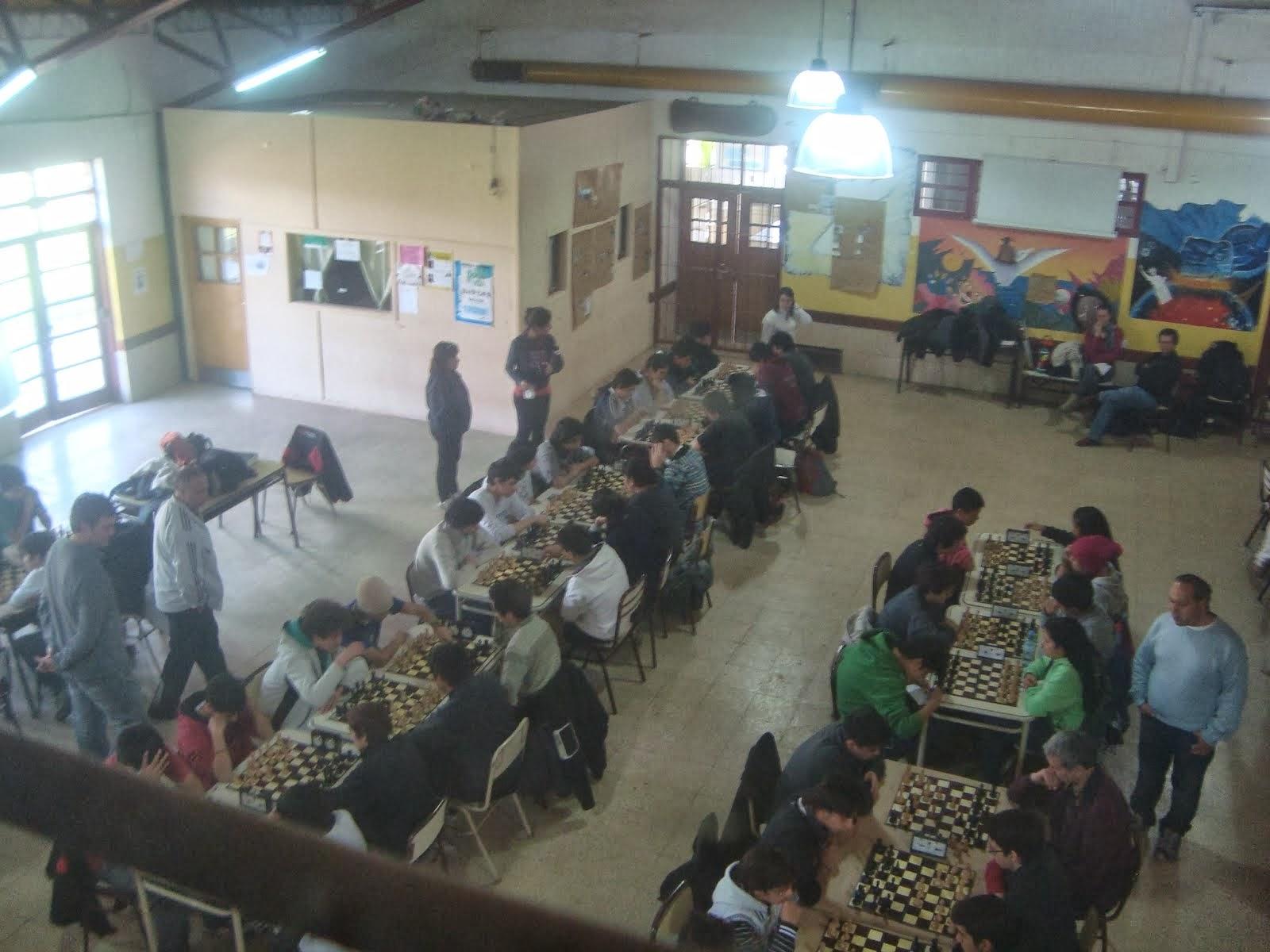 X Edición Copa Challenger, torneo de ajedrez por equipos para escuelas secundarias