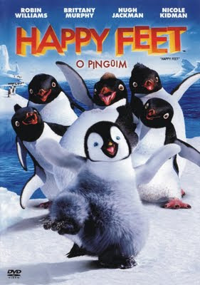 Happy Feet – O Pingüim