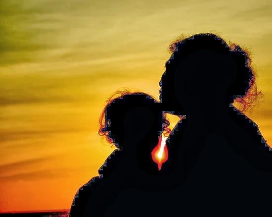 Cerita Cinta Romantis Yang Mengharukan