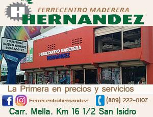 FERRECENTRO HERMANDEZ