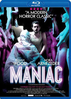 Maniac Streaming SubIta Film BRRip (2012) film streaming italia
