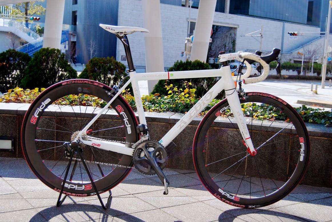 自転車の 自転車 試乗 東京 : ... 試乗会&エヴァディオ試乗会