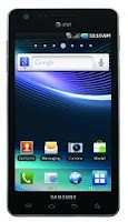 Samsung Infuse 4G - Specs