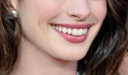 dientes blancos en casa