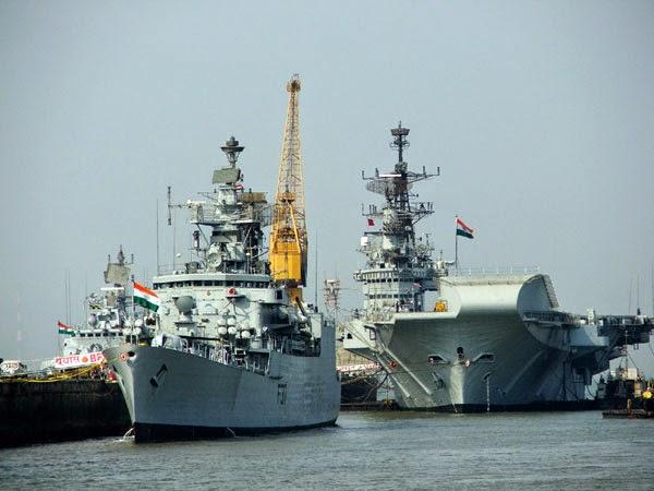 New Delhi, National, Ship, Africa. Command, Officer