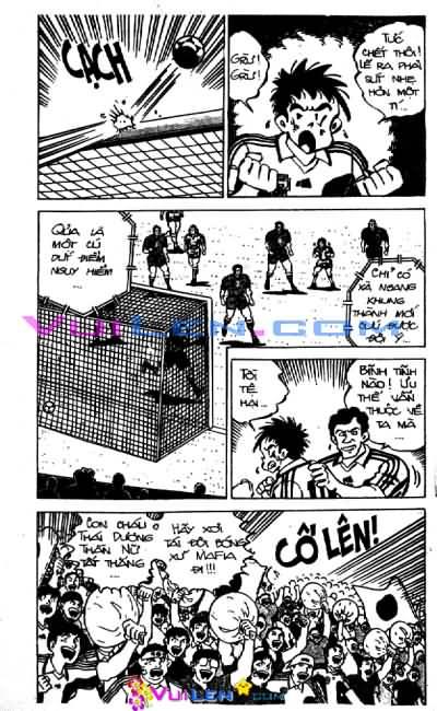 Jindodinho - Đường Dẫn Đến Khung Thành III Tập 66 page 76 Congtruyen24h