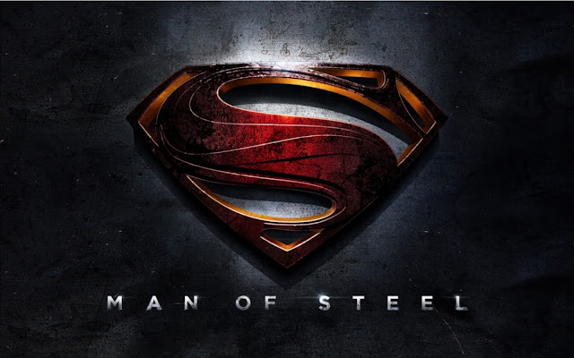 Man of Steel ~ Banner 003 | A Constantly Racing Mind
