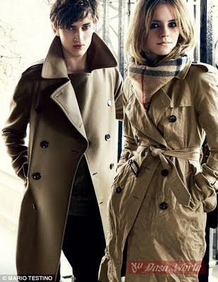 Burberry Top Fashion Brand 2013