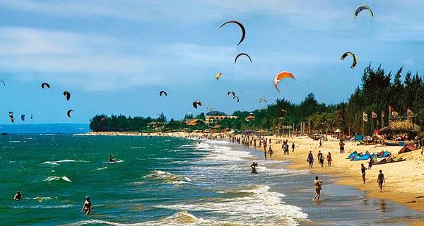 Kinh nghiệm du lịch Phan Thiết - tiết kiệm tiền cho du lịch năm 2014