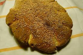 Ricetta del pane di monreale