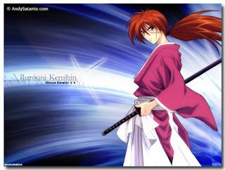 Imagenes de Samurai X