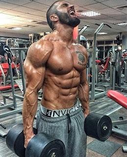 Тренировка на гиперплазию мышц