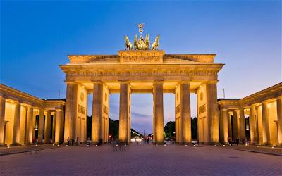 Que visitar en Berlín