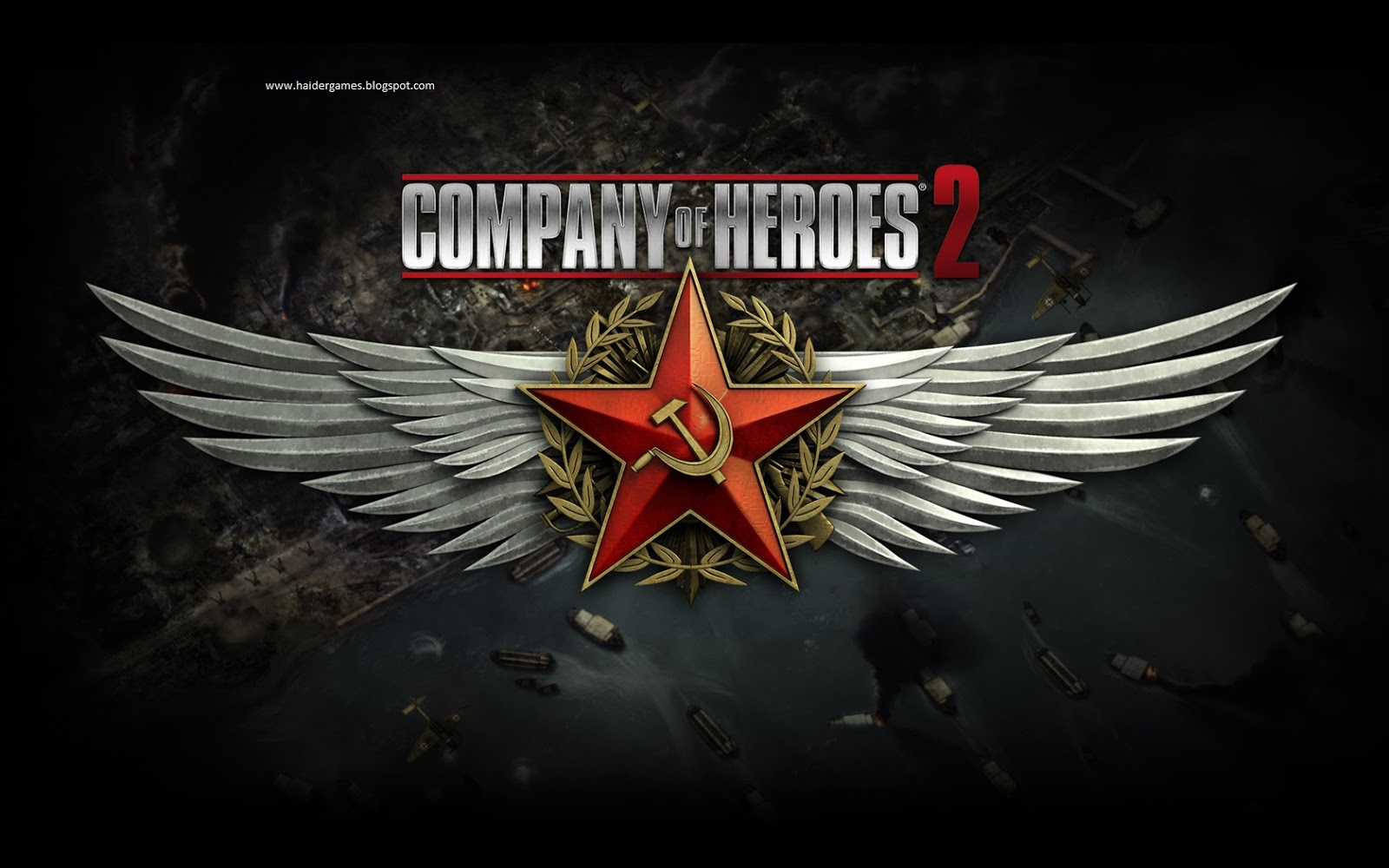 Free Download Company Of Heroes For PC