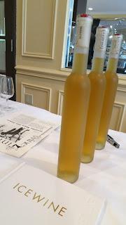 Ziraldo Riesling Icewine 2014 - Estate Bottled, VQA Niagara Peninsula, Ontario, Canada (90 pts)