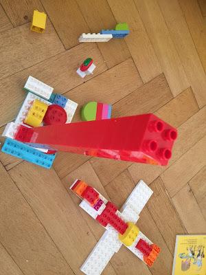 Wochenende Planaenderungen mit Kind Elternblog Runzelfuesschen