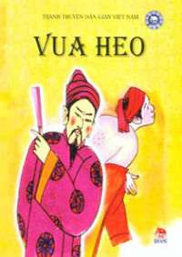 A King Named Pig - Vua Heo