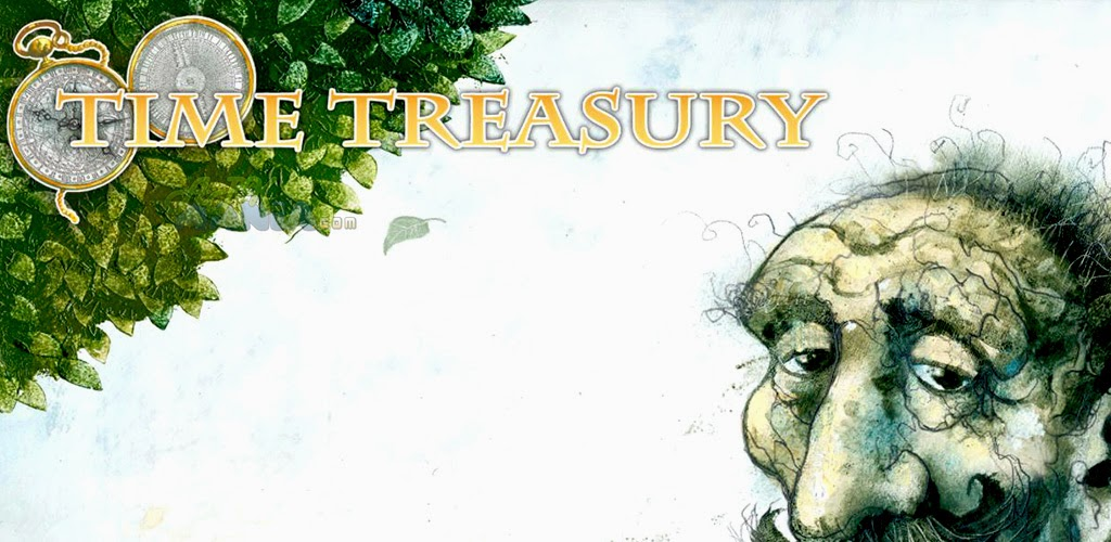 Time Treasury v1.0.0 APK