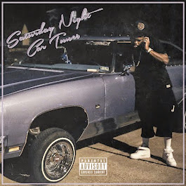 "New EP from Curren$y ""Saturday Night Car Tunes""."