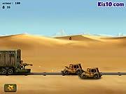 Chơi game Cướp tàu hỏa hay tại GameVui.biz