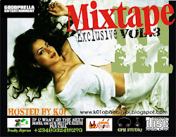 GOODPHELLA ENTERTAINMENT MIXTAPE MODEL VOL.3