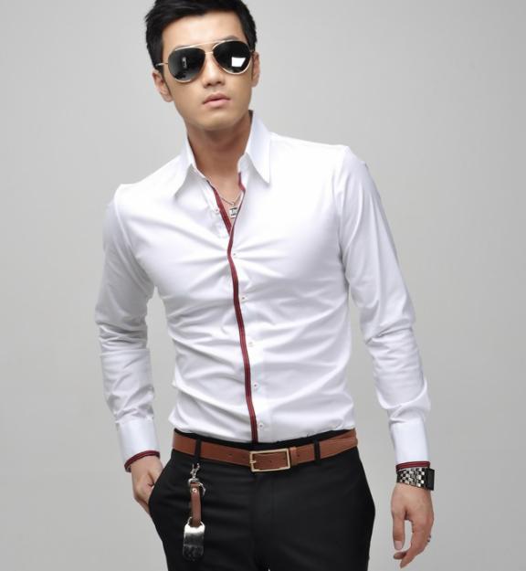 Lelaki dan fesyen? Tips...