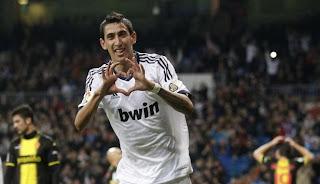 Kemenangan Real Madrid Menjadi tambahan Motivasi