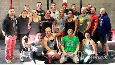 Calgary Competitor Camp