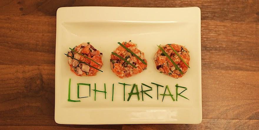 Lohitartar