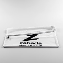 Review - Zabada Bathroom Kit