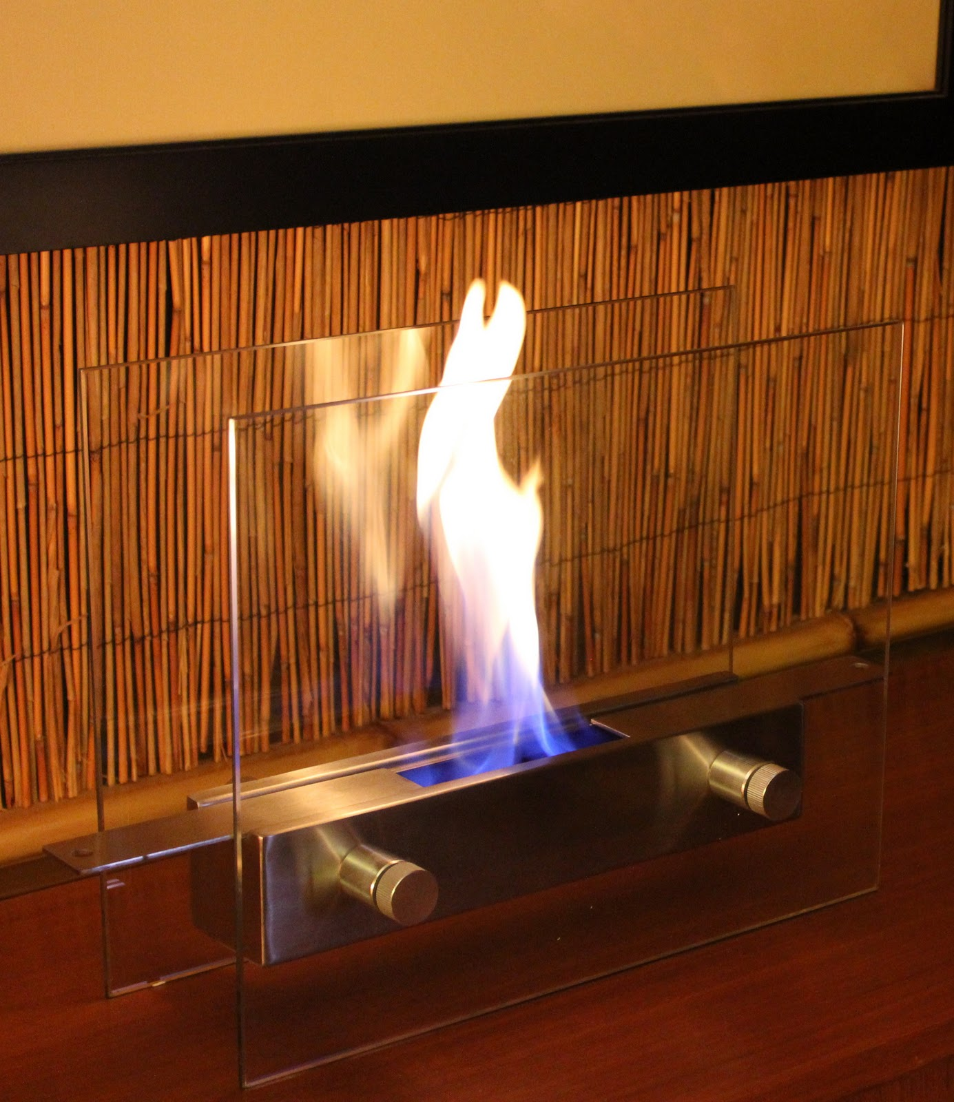 Free To Be Lea Anywhere Fireplace