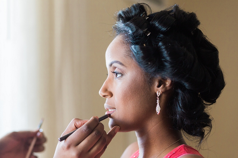 wedding Makeup by Superspice