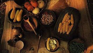 Gluten free vegan living were native americans gluten free