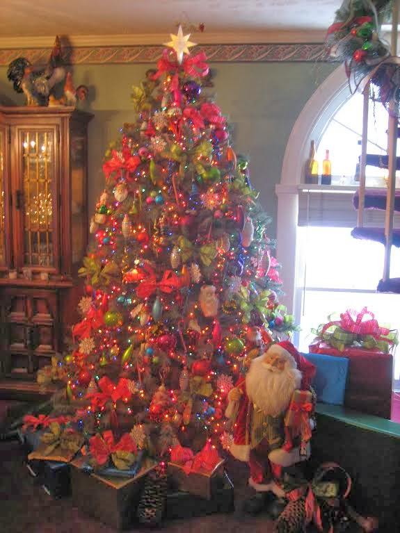 Ee Cummings Christmas Tree Part - 46: James Phillips, Virginia