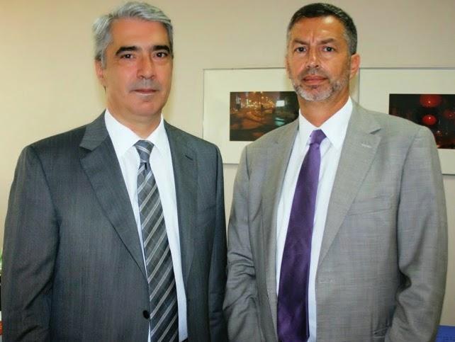 Εύβοια: Πάει ...σπίτι του ο «γαλάζιος» διοικητής του Νοσοκομείου Χαλκίδας - Ζήτησε παραιτήσεις ο Κουρουμπλής