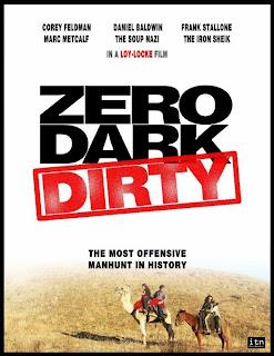 Watch Zero Dark Dirty (2013) movie free online