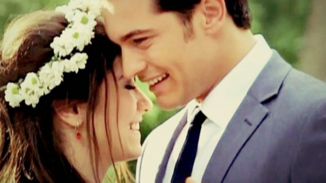 Feriha and amir wedding