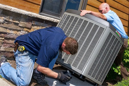 Cooling & Heating Services Taxas