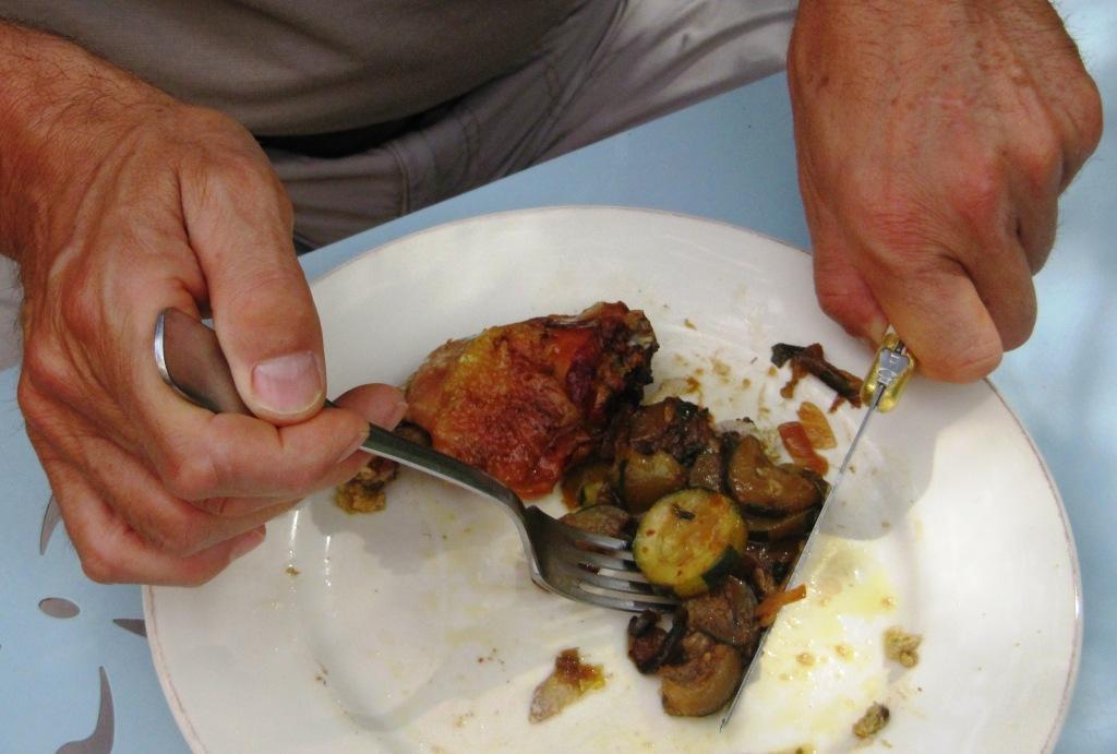 H mipl gies et kin sith rapie a quoi sert la main pl gique - Comment couper de la viande congelee ...