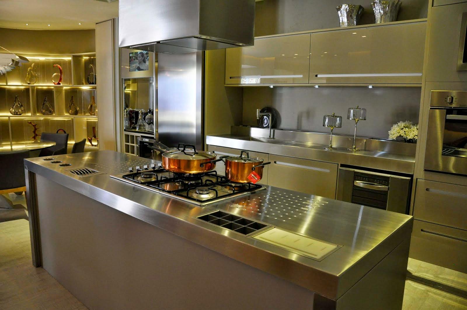 Planta Cozinha Com Ilha Cozinha Ilha Cozinha Toda Branca Com
