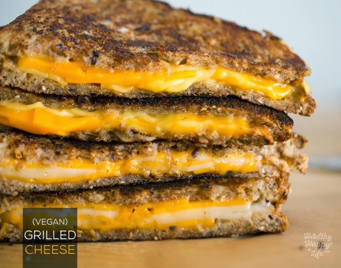 Healthy Pan Bagnat Grilled Cheese Recipe — Dishmaps