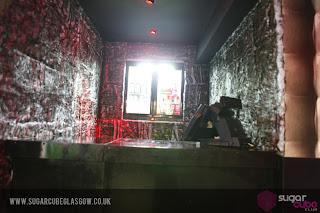 The Glasgow Experience - Sugar Cube - Nightclub Glasgow