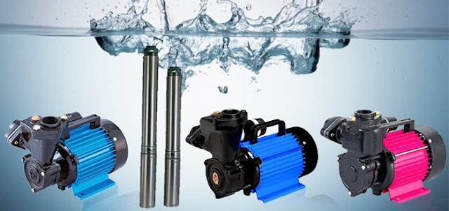 Where to purchase CRI pumps online