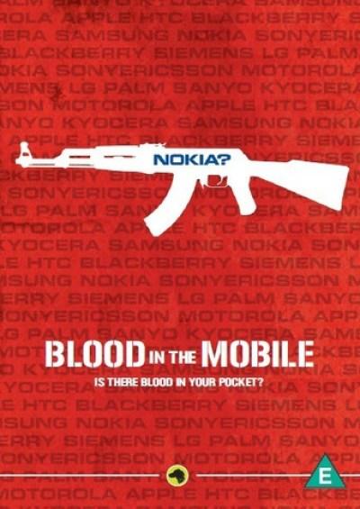 Sangre en el mobil (2010) subtitulada DVDRIP