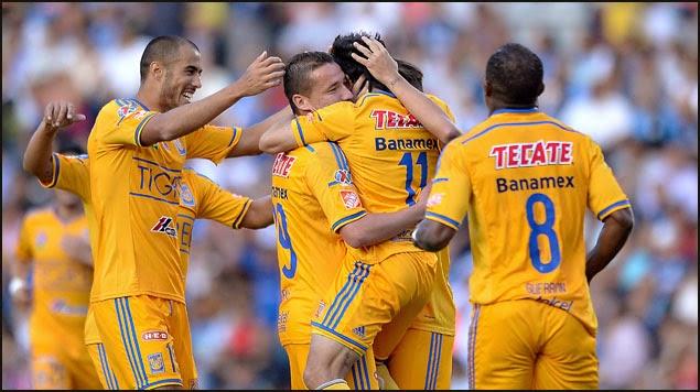 Alvarez mencetak Goal yang spektakuler