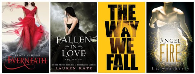 New Book Releases This Week!